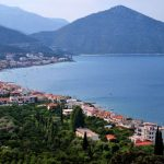 Пелопоннес — красивая часть Греции