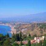 Регионы Италии — Сицилия