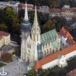 Топ-10 достопримечательностей Загреба