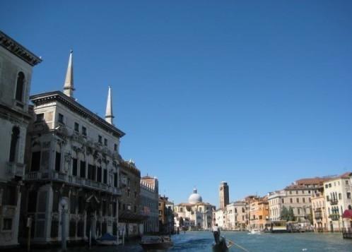 Экскурсии в Италии