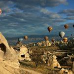Экскурсии в Турции — Каппадокия