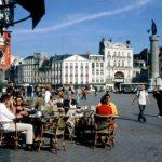Города Франции — Лилль