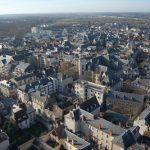 Города Франции – Лё Бурже