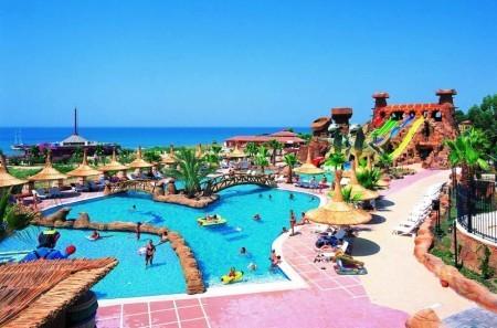Турецкие курорты