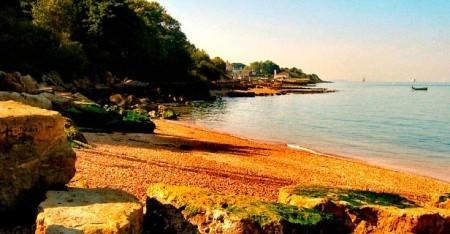 Остров Уайт