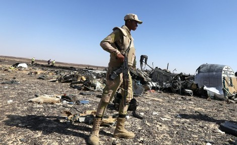 Египет не признает теракт