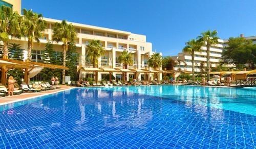 ТОП 10 самых лучших отелей Турции