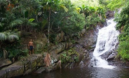 Национальный парк Валле-де-Мэ