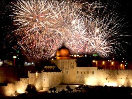 Туры в новогодний Израиль