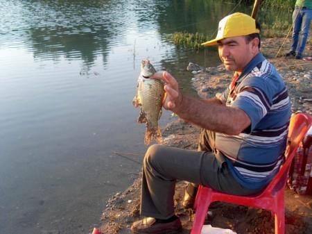 правила рыбалки в турции
