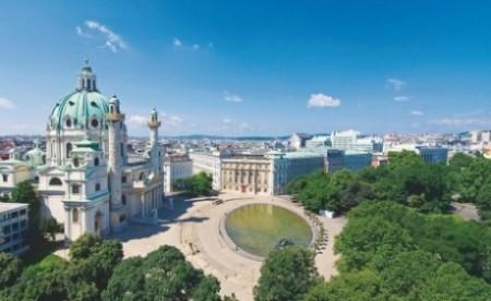 Увлекательные экскурссии по Вене