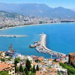 Лучшие курорты Турции – Алания