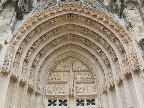 Буржский собор