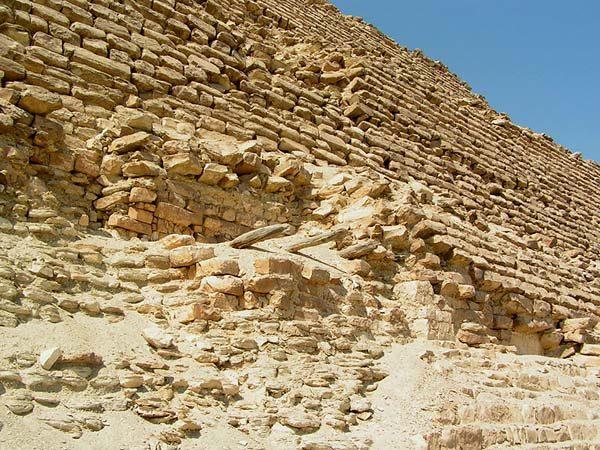 Пирамида в Медуме