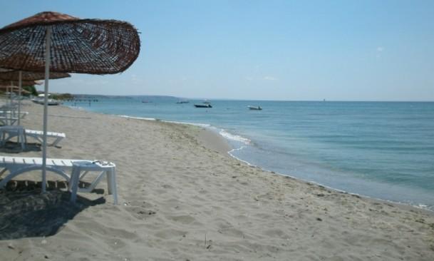 Пляжи Мраморного моря