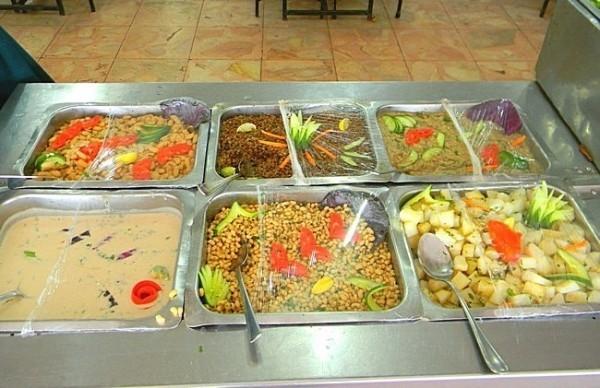 пищевые отравления в Египте