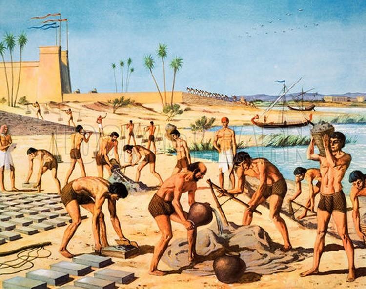 Мифология Древнего Египта