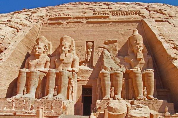 Мифология и верования древних египтян