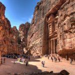 Экскурсия Иордания – Петра