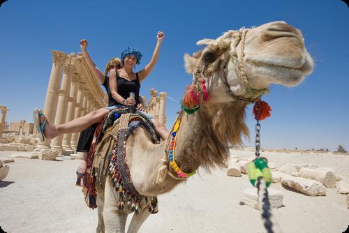 Открытие Египта