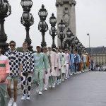 В Париже завершилась неделя моды