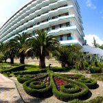 Лечение и отдых на курортах Сочи