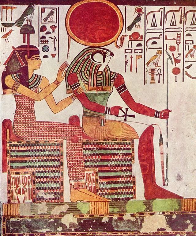 египетская культура
