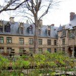 Достопримечательности Франции — Музей Средневековья