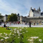Города Франции — Брест