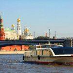 Экскурсии по Москве и области