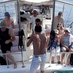 Экскурсии в Турции — Рыбалка