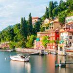 Регионы Италии — Ломбардия