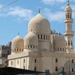 Мечеть Эль-Мурси Абуль-Аббаса в Египте