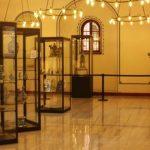 Достопримечательности Турции — Музей Калейчи Суны и Инана Кырач