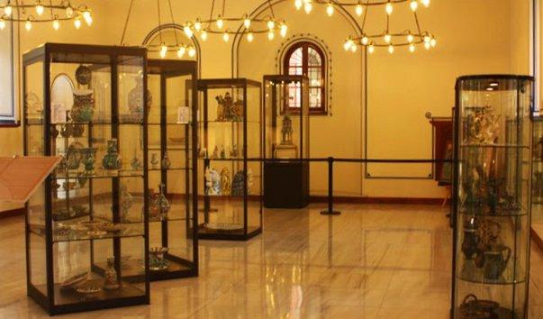 Музей Калейчи Суны и Инана Кырач