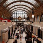 Достопримечательности Франции — Музей Орсе