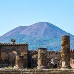 Экскурсии в Италии — Неаполь-Помпея-Везувий