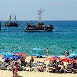 Погода и сезоны в Турции