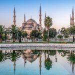 Достопримечательности Стамбула (Турция)