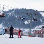ТОП-5 лучших горнолыжных курортов Карпат