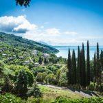 Туры в Абхазию, комфортный отдых