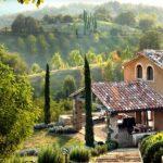 Регионы Италии – Умбрия