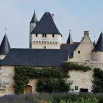 Достопримечательности Франции – Замок Риво