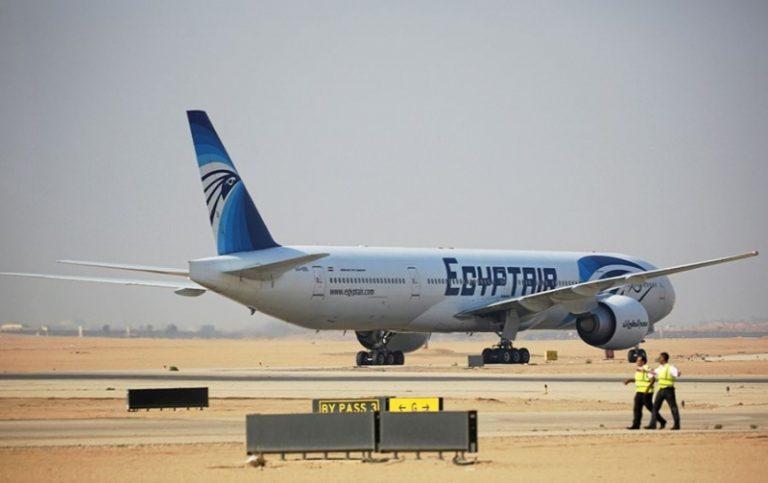 авиабилеты в Каир
