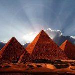 Достопримечательности Египта – Гиза