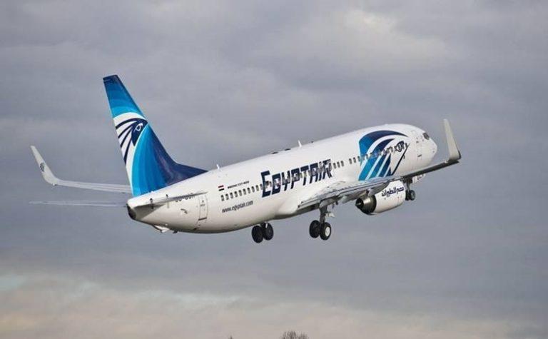авиасообщение с Каиром