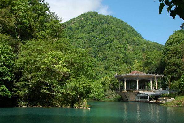 Экскурсии в Абхазию