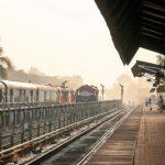 Чемодан — вокзал – Гоа