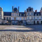 Экскурсии во Франции — Фонтебло + Барбизон