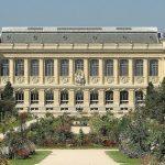 Достопримечательности Франции — Национальный музей естественной истории (Париж)